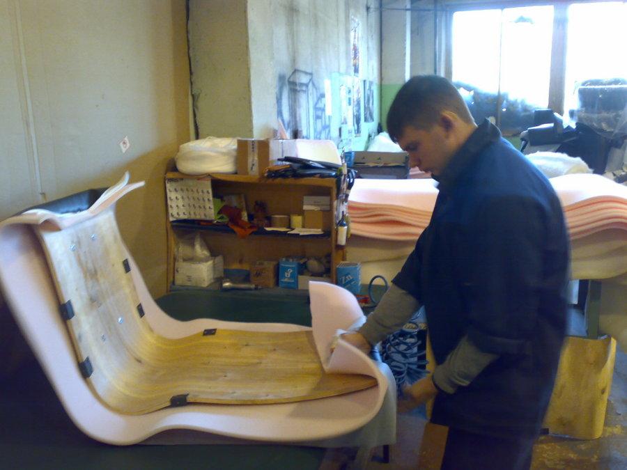 Рaботa зa рубежом нa мебельном производстве. - купить мягкую.