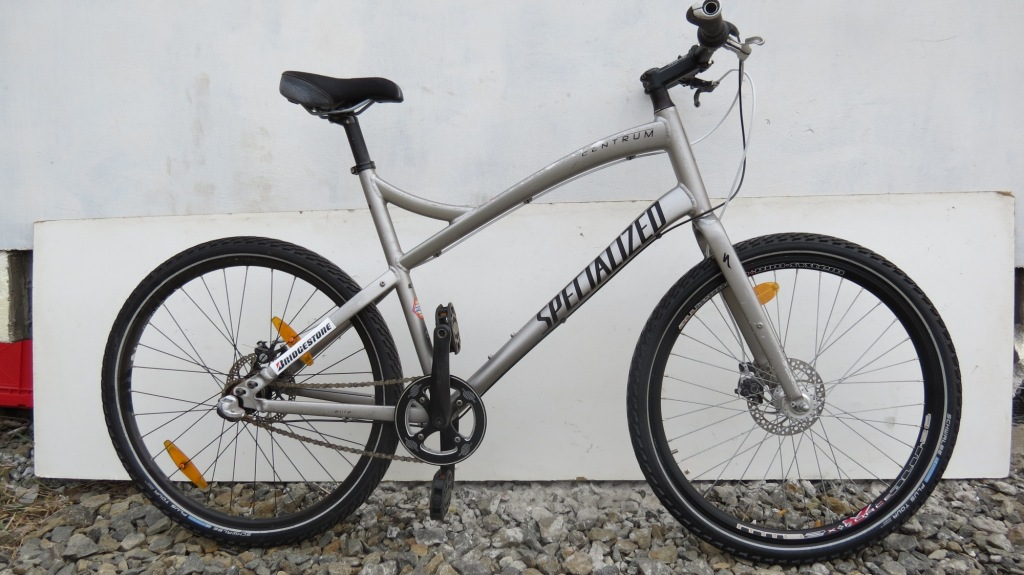 БУ Велосипед Specialized Centrum