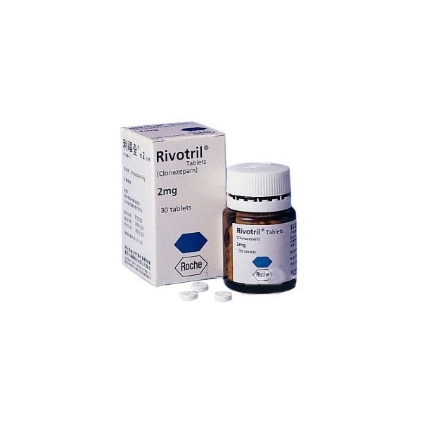 Clonazepam 0.5 mg nombre comercial