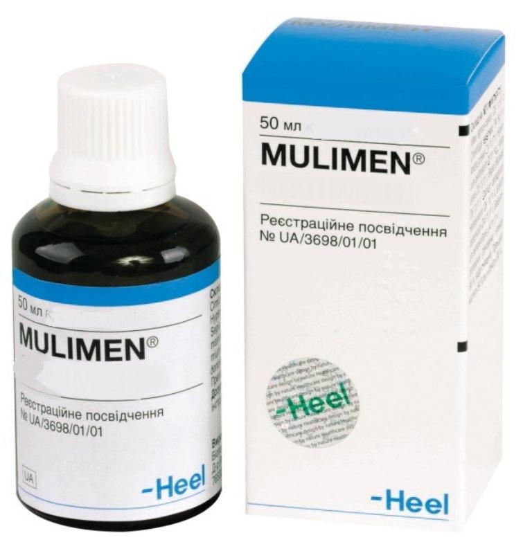 Мулимен ( Хеель ГмбХ, Германия) ( продам , Харьков Украина ) / доска объявлений `UkrCommerce.com`