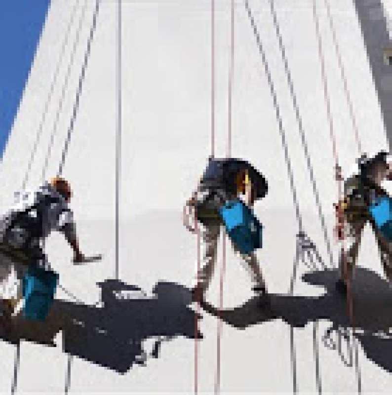 Услуги промышленных альпинистов в кирове