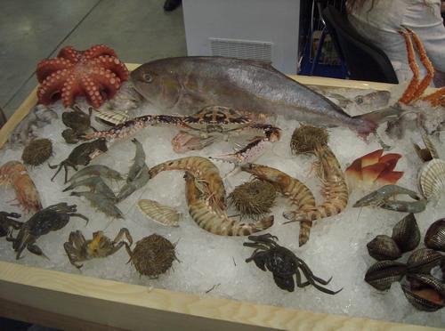 Рыба смертельно вредна