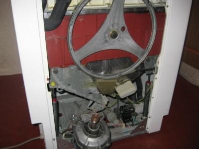 Ремонт стиральной машины своими руками бош