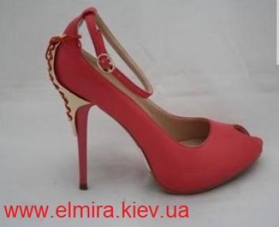 Женская демисезонная обувь ТМ Elmira, Rima оптом. Купить обувь в