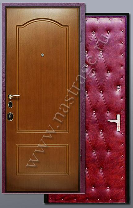 металлические двери на заказ в красногорске