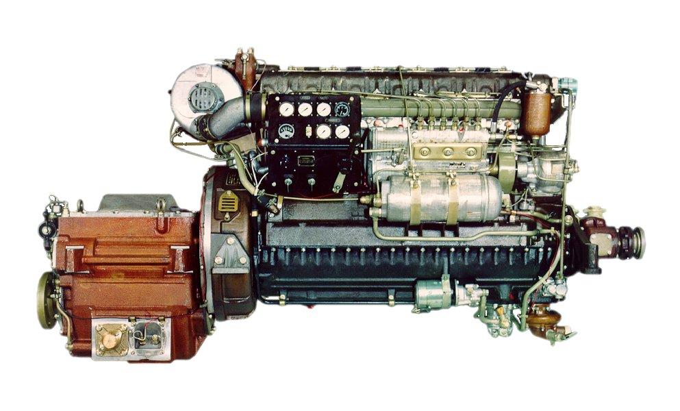 1КД12Н-520, 1Д6-150С2-01