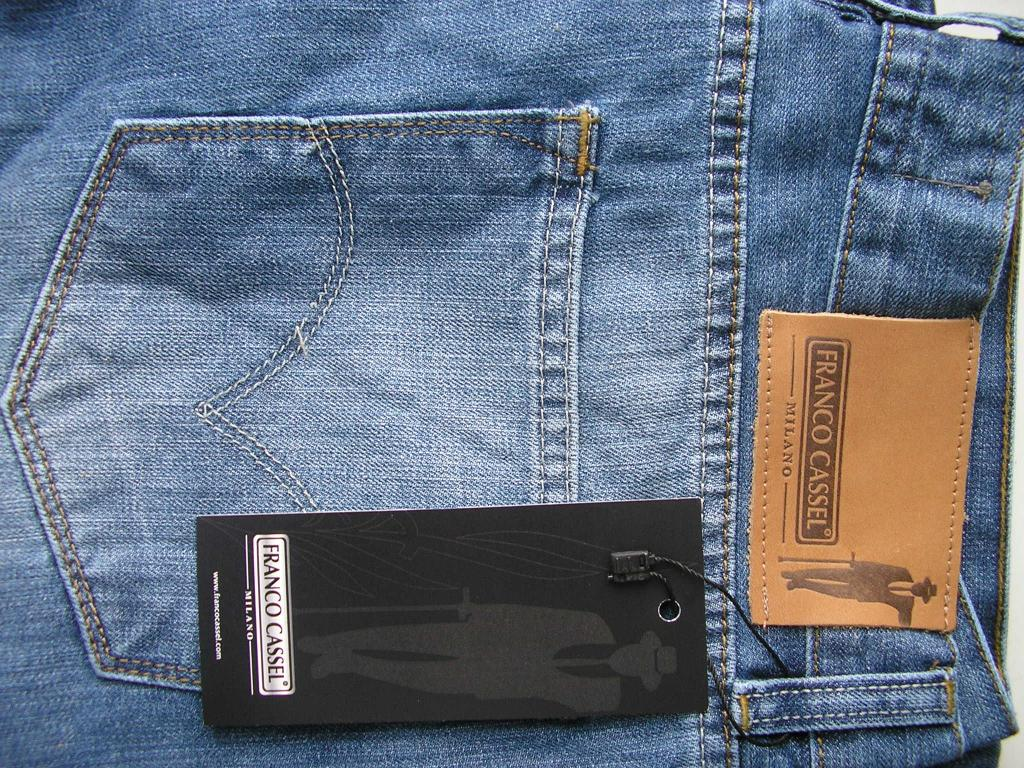 Купить турецкие джинсы 1