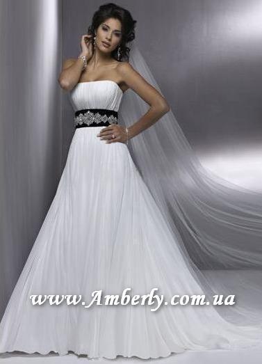 Элитные свадебные платья