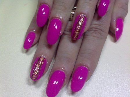 Ногтей и все виды дизайна ногтей