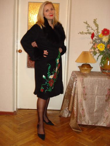 вышивка бисером на одежде фото Вышивка выложен еще в разделах: вышивка.